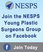 Join the NESPS Young Plastic Surgeons Group on Facebook