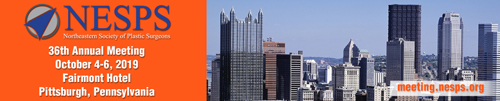 36th Annual Meeting, October 4-6, 2019, Fairmont Hotel, Pittsburgh, PA