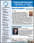 NESPS Newsletter for August, 2009