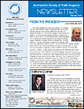 NESPS Newsletter for February, 2009