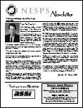 NESPS Newsletter for January, 2004