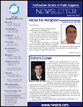 NESPS Newsletter for September, 2010