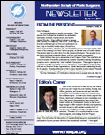 NESPS Newsletter for September, 2011