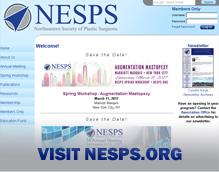 NESPS Newsletter - Summer 2014