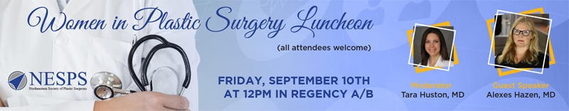Women In Plastic Surgery Luncheon